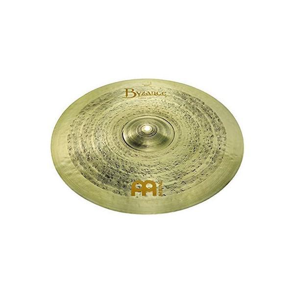 """【納期目安:追って連絡】MEINL 0840553014600 B20TRR Byzance Jazz Tradition Ride 20"""""""