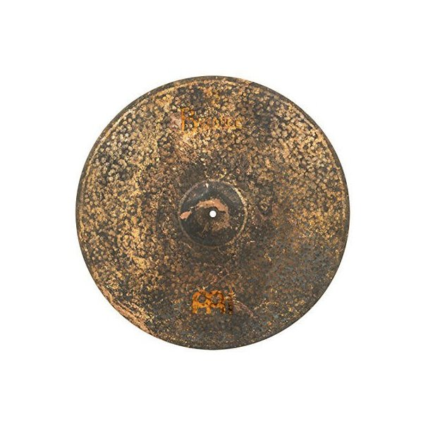 MEINL 0840553013528 B22VPLR Byzance Vintage / Vintage Pure Light Ride 22""