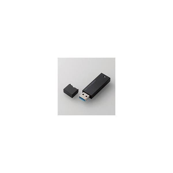ds-2067994 エレコム USBメモリー/USB3.1(Gen1)対応/セキュリティ機能対応/16GB/ブラック/法人専用 (ds2067994)