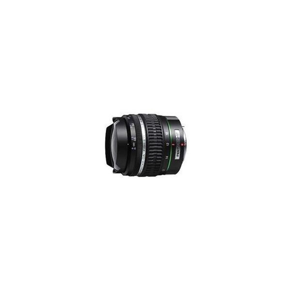 ds-2108909 Pentax 交換レンズ DA10-17/35-45EDFE (ds2108909)