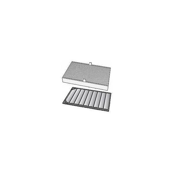ds-2138439 シャープ 空気清浄機交換用フィルターセット 集じん・脱臭一体型フィルター FZ-P60SF 1セット (ds2138439)