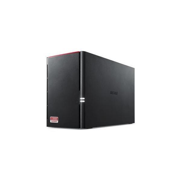 ds-2141518 バッファロー LinkStationRAID機能搭載 ネットワーク対応HDD 2TB LS520D0202 1台 (ds2141518)