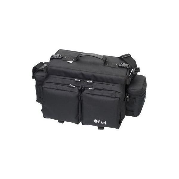 エツミ f64-SCX2 f.64 軽量フラグシップモデルカメラバッグ (f64SCX2)
