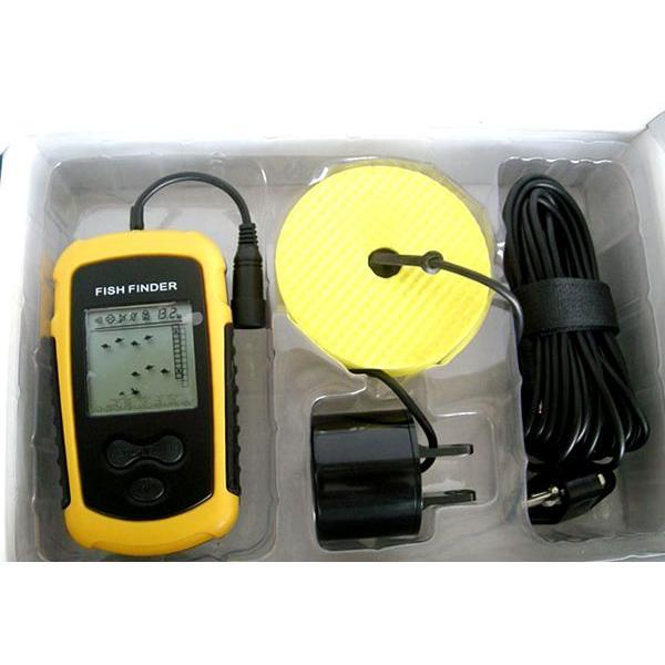魚群探知機 ソナーセンサー 音波式 フィッシュファインダー ワカサギ イワシ 釣り フィッシング アウトドア