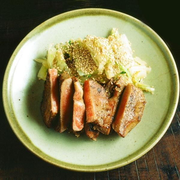 牛タン たん焼忍 たん焼 110g|tanyaki-shinobu