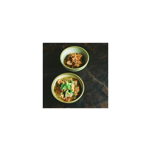 牛タン たん焼忍 どて・生姜煮お好み10個セット 詰め合わせ 1.2kg|tanyaki-shinobu