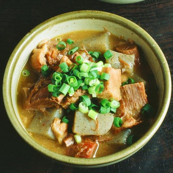 牛タン たん焼忍 どて煮 160g|tanyaki-shinobu