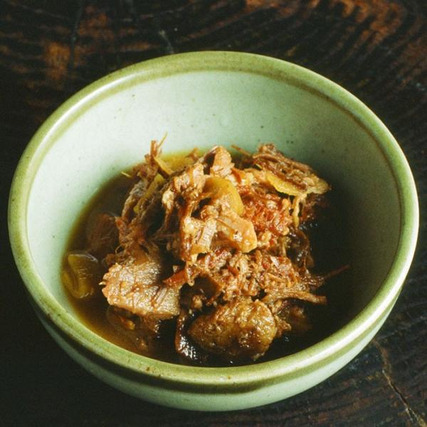 生姜煮|tanyaki-shinobu