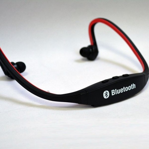 IFS9 スポーツ ステレオ ワイヤレス ブルートゥース Bluetooth ヘッドホン イヤホン for iPhone スマートフォン パソコン タブレット グリーン 緑|taobaonotatsujinpro|04