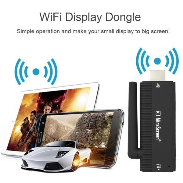 iFormosa MiraScreen 1080p DLNA Wi-Fi iPhone iPad iOS Android ドングルレシーバー Google ChromeCast HDMI 互換品 Airplay IF-B4|taobaonotatsujinpro|07