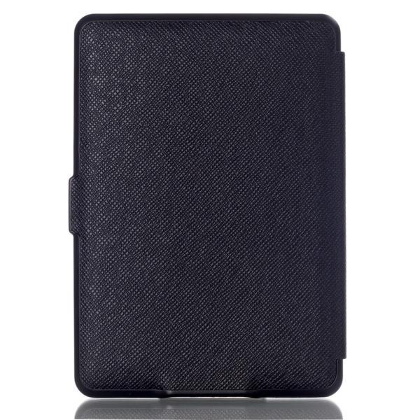 iFormosa Amazon Kindle Paperwhite用レザーカバー (Kindle Paperwhite専用)  ブラック クラシック(2017年以前対応 2018非対応) taobaonotatsujinpro 05