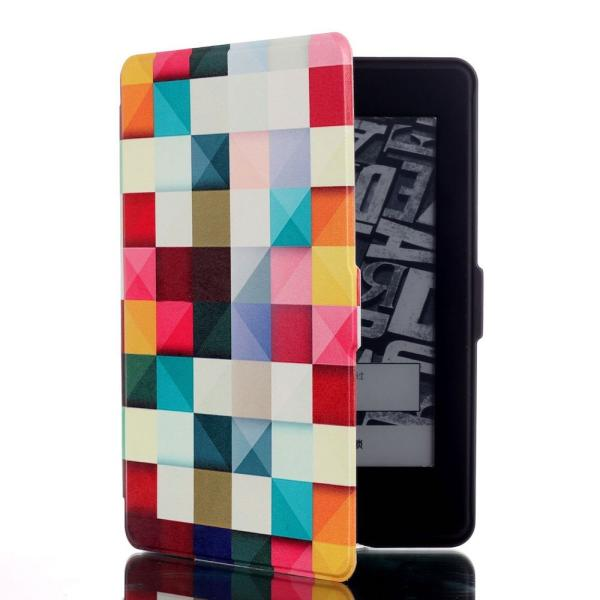 iFormosa Amazon Kindle Paperwhite用カバー (Kindle Paperwhite専用) マジカルブロック(2017年以前対応 2018非対応)|taobaonotatsujinpro|04