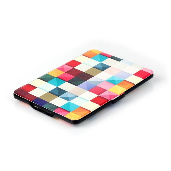 iFormosa Amazon Kindle Paperwhite用カバー (Kindle Paperwhite専用) マジカルブロック(2017年以前対応 2018非対応)|taobaonotatsujinpro|05