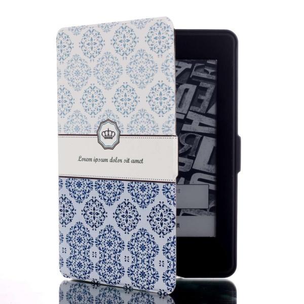 iFormosa Amazon Kindle Paperwhite用カバー (Kindle Paperwhite専用) クラウン(2017年以前対応 2018非対応)|taobaonotatsujinpro|04
