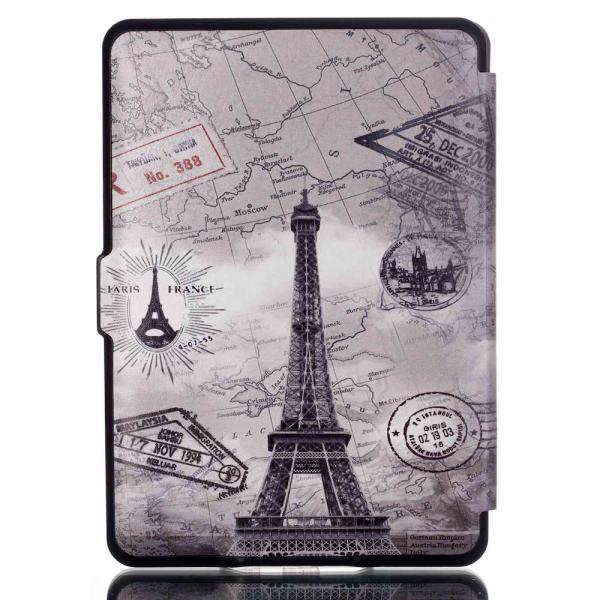 iFormosa Amazon Kindle Paperwhite用カバー (Kindle Paperwhite専用) タワー(2017年以前対応 2018非対応)|taobaonotatsujinpro|03