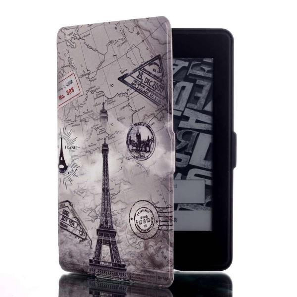 iFormosa Amazon Kindle Paperwhite用カバー (Kindle Paperwhite専用) タワー(2017年以前対応 2018非対応)|taobaonotatsujinpro|04