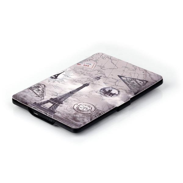 iFormosa Amazon Kindle Paperwhite用カバー (Kindle Paperwhite専用) タワー(2017年以前対応 2018非対応)|taobaonotatsujinpro|05