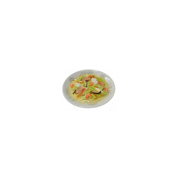 日本職人が作る  食品サンプル ちゃんぽん IP-435