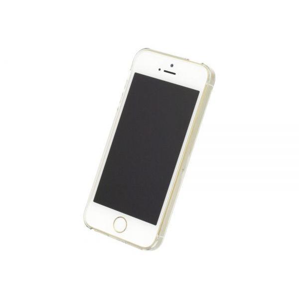 14e4fabf59 送料無料!】 パワーサポート iPhoneSE/5s/5用 エアージャケット/ケース ...