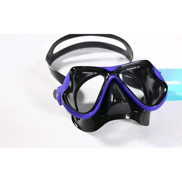 シュノーケルマスク シュノーケリング 2点セット 180°視界 防曇設計 マスク 成人用 スノーケル ダイビング 夏 海 海水浴 tarouya 07