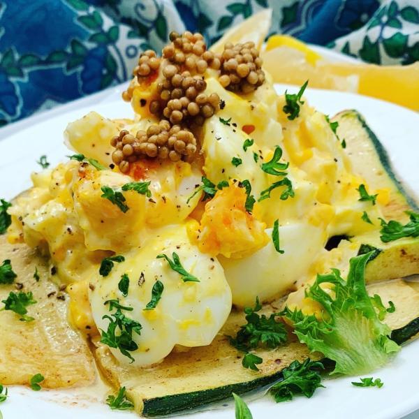 純国産 マスタード(プチプチ食感粒タイプ)No.300 Mustard|taste-localspoon|04