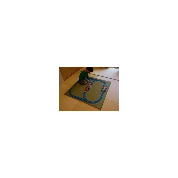 僕の遊び場 デカ畳|tatamiya3