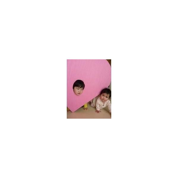 愛情いっぱい ハート の畳|tatamiya3|03