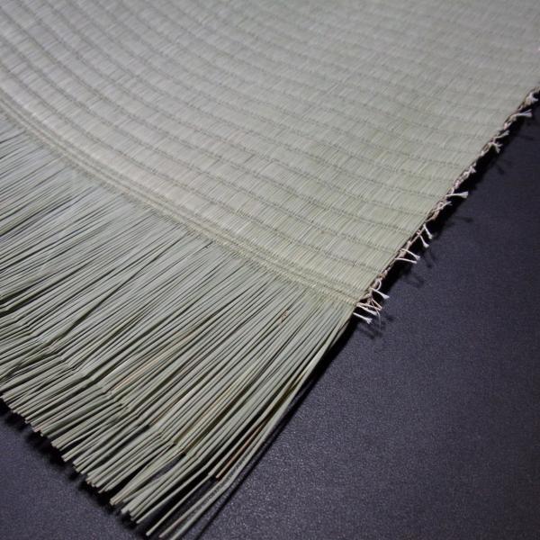 日本農林規格JAS3種特等認定品畳(縦糸:麻糸)縁付き表替え|tatamiya3|03