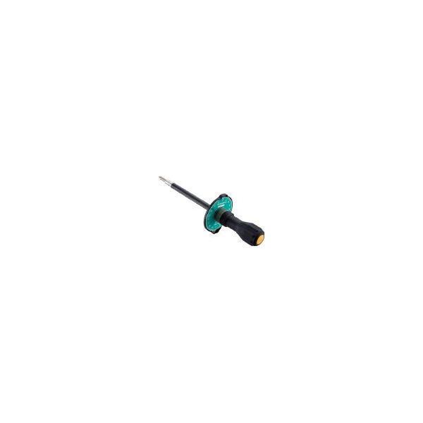 トーニチ ダイヤル形トルクドライバー (株)東日製作所 (FTD10CN-S) (158-0141)