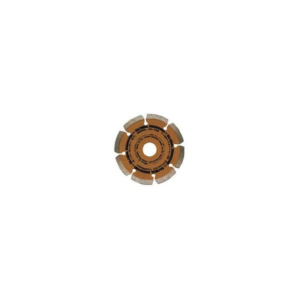 モトユキ グローバルダイヤモンドSカッター105 GP-105 (344-9751)