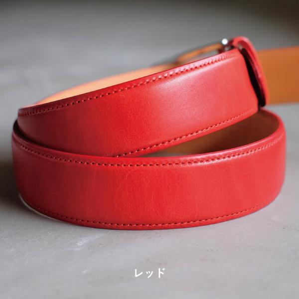 ベルト メンズ 本革 日本製 ビジネス 紳士ベルト フォーマル 姫路レザー サドルレザー サイズ調節可 名入れ 刻印 TAVARAT Tps-001 ラッピング無料 父の日|tavarat|12