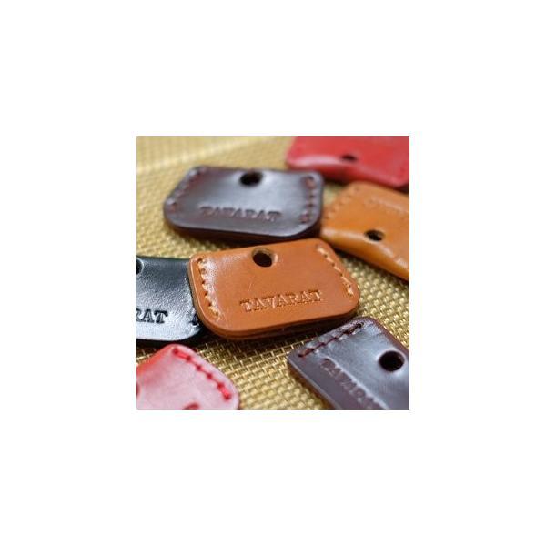 キーカバー 鍵カバー (二重カン付属) 本革 日本製 ポイント消化 姫路産サドルレザー 名入れ 刻印 TAVARAT Tps-022 (ゆうパケット 送料無料)ラッピング無料 tavarat 08