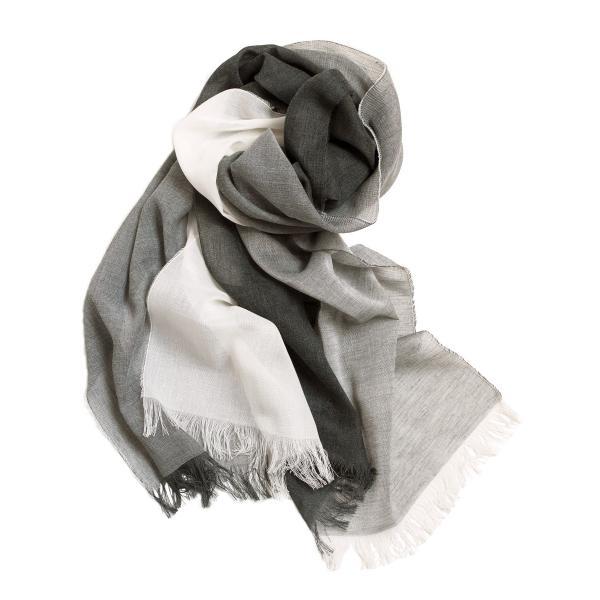 ストール メンズ 日本製 抗菌防臭 綿100% 丹後織物 全2色 TAVARAT Tps-044|tavarat|06