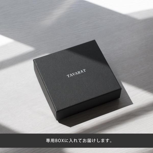 コインケース 小銭入れ 革 メンズ レザー 本革 日本製 黒桟革 TAVARAT Tps-085  ラッピング無料|tavarat|13