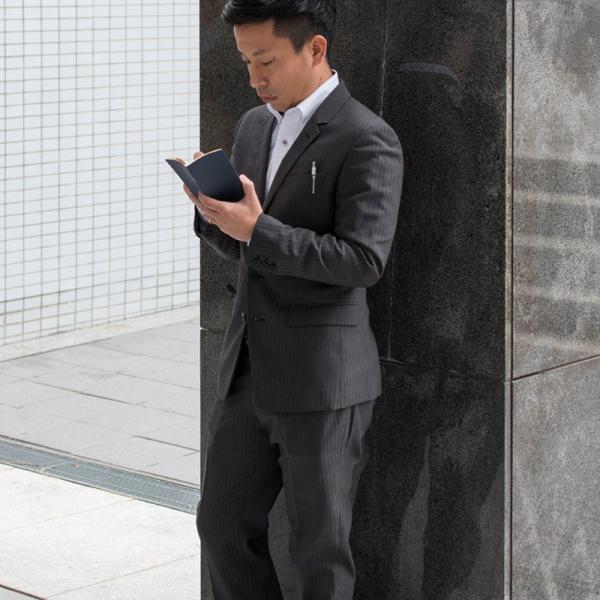 なくしもの日記 日記帳 ユニーク 手帳 おしゃれ 日本製 メンズ ステーショナリー TAVARAT Tps-103 ラッピング無料 tavarat 12