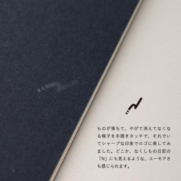 なくしもの日記 日記帳 ユニーク 手帳 おしゃれ 日本製 メンズ ステーショナリー TAVARAT Tps-103 ラッピング無料 tavarat 07