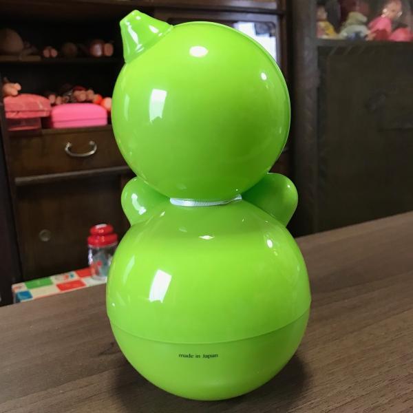 おきあがりこぼし 日本製 起き上がりこぼし 昭和レトロ 可愛い こだわり製造|tayasu|04