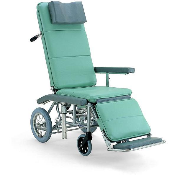 車椅子 (車いす 車イス)フルリクライニング車椅子RR70Nカワムラサイクル介護用品 高齢者 老人 お年寄り 便利グッズ