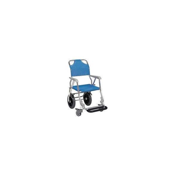 シャワーキャリー 入浴用車椅子 (車いす、車イス)折りたたみ入浴用車椅子 シャワーキャリーLX-LN 車いす 高齢者 老人 お年寄り 便利グッズ