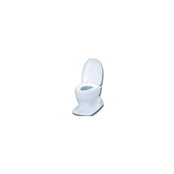 和式トイレを洋式に 洋式便器(簡易設置)介護用品 安寿 アロン化成サニタリエースOD据置式(標準タイプ)|tc-mart