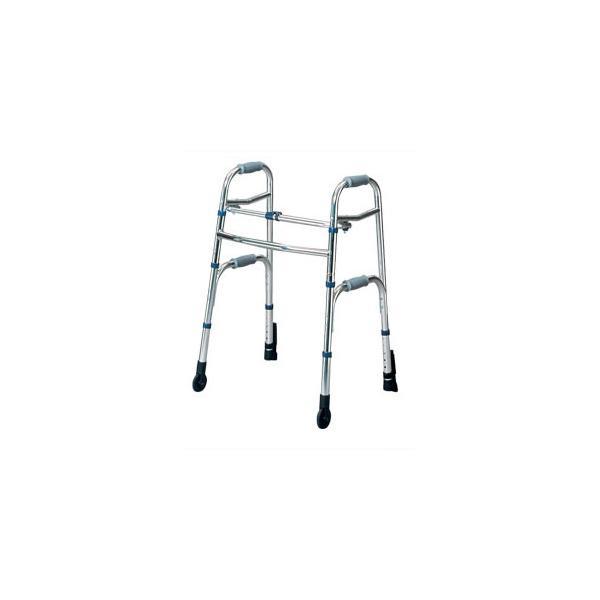 歩行器 介護用品 セーフティーアーム ウォーカーCタイプ  介護 高齢者 老人 お年寄り 大人用