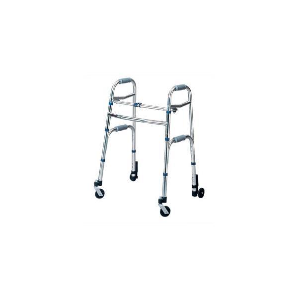 歩行器 介護用品 セーフティーアーム ウォーカーMタイプ  介護 高齢者 老人 お年寄り 大人用