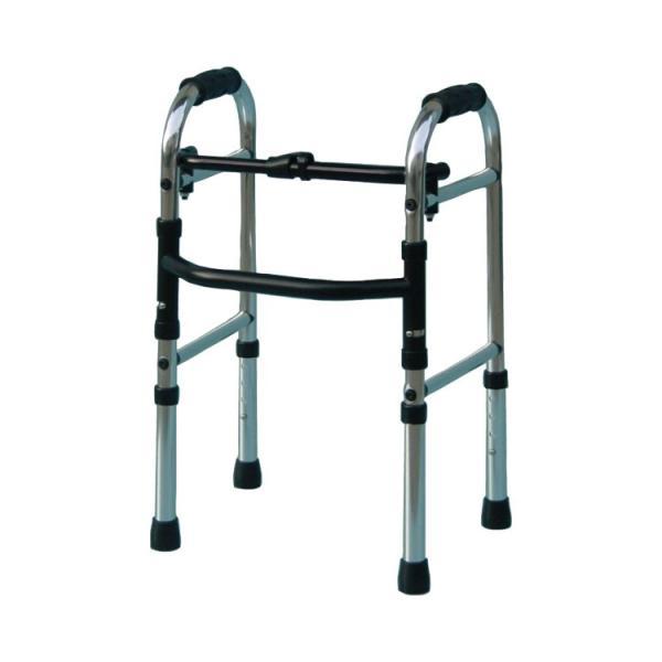シルバーカー 歩行器ミニフレームウォーカー固定型  介護 高齢者 老人 お年寄り 大人用