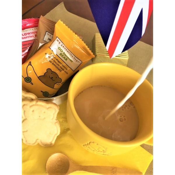 アーティザン Artisan ベア ビスケット ホワイトチョコ tea-please1 05