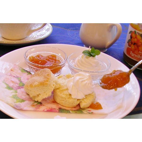 六本木ティープリーズ:アリスのスコーン(プレーン)*ご注文は各種スコーンの合計個数3個からお願いします|tea-please1|02