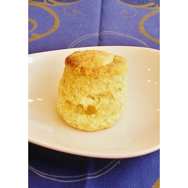 六本木ティープリーズ:アリスのスコーン(ラムレーズン&ココナッツ)*ご注文は各種スコーンの合計個数3個からお願いします|tea-please1