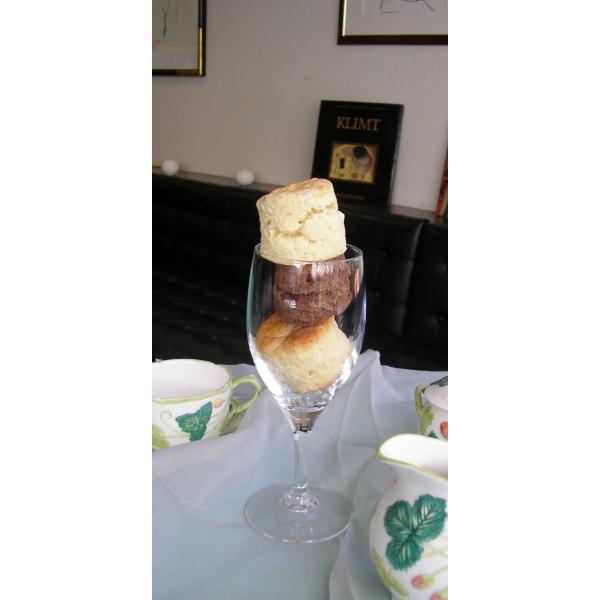 六本木ティープリーズ:アリスのスコーン(ラムレーズン&ココナッツ)*ご注文は各種スコーンの合計個数3個からお願いします|tea-please1|04