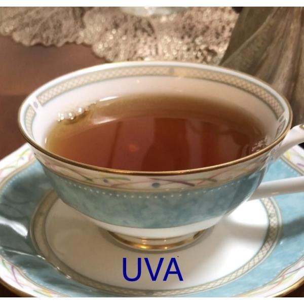 六本木ティープリーズ・アリスの紅茶:ウヴァ(Bandara)30g(BOP)|tea-please1|03