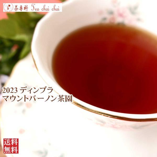 紅茶 茶葉 ディンブラ グリンテルト茶園 BOPF/2020 50g 茶葉 リーフ 送料無料