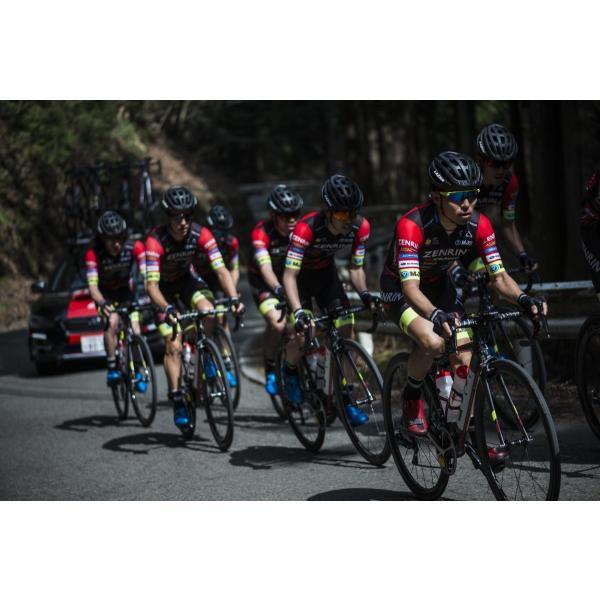 サイクルジャージ 自転車 チーム右京 ロードレース 2018モデル TEAM UKYO 半袖 プロ仕様 送料無料 メール便不可|teamukyo|09
